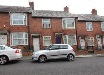 Thumbnail 3 bedroom flat for sale in Canning Street, Newcastle Upon Tyne