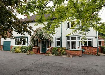 Thumbnail 4 bed detached house for sale in Brigg Road, Barton-Upon-Humber