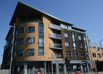 Thumbnail 1 bed flat for sale in Friern Barnet Road, London
