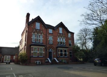 Thumbnail 1 bed flat for sale in The Grove, 74 Barkby Lane, Syston, Leicester