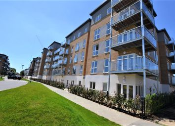 Thumbnail 1 bed flat to rent in Pennyroyal Drive, West Drayton