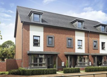 "Thumbnail 4 bedroom semi-detached house for sale in ""Woodvale"" at Pebsham Lane, Bexhill-On-Sea"