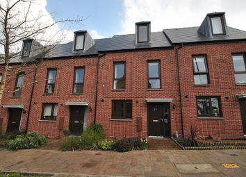 Thumbnail 3 bedroom terraced house for sale in Ketley Park Road, Ketley, Telford