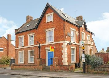 Thumbnail 2 bed flat to rent in High Street, Harwell