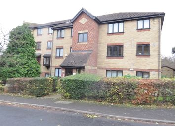 Thumbnail 1 bed flat to rent in Linnet Way, Purfleet