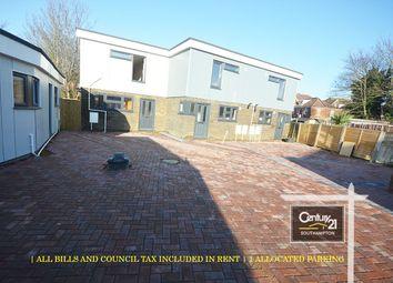Thumbnail Studio to rent in |Ref:S-Eff|, Alexandra Road, Southampton, Hampshire