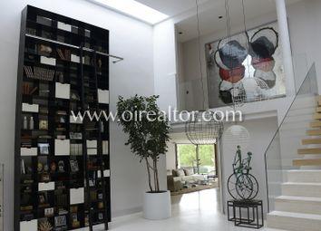 Thumbnail 7 bed property for sale in La Moraleja, Madrid, Spain