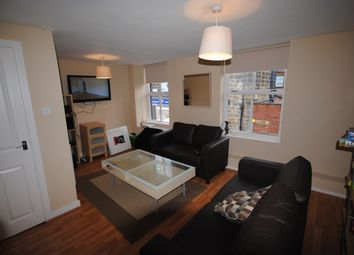 Thumbnail 5 bed terraced house to rent in 39A Otley Road, Headingley, Leeds, Headingley