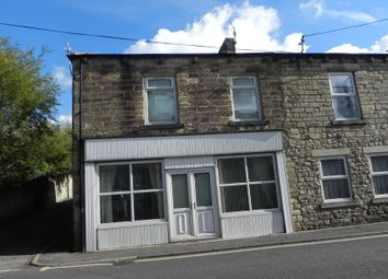Thumbnail 5 bedroom flat for sale in 1 & 1A Turner Street, Blackhall, Consett, County Durham