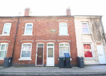 Thumbnail 2 bed terraced house for sale in Green Lane, Handsworth, West Midlands