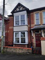 3 bed terraced house for sale in Wyndham Road, Abergavenny NP7
