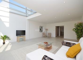 Thumbnail 4 bed semi-detached house for sale in Birkbeck Road, London