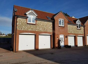 Thumbnail 2 bed flat for sale in 29 Dukes Way, Axminster, Devon