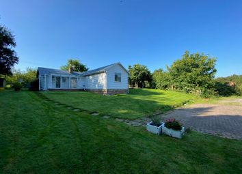 Thumbnail 2 bed bungalow to rent in Yelsted Road, Yelsted, Sittingbourne