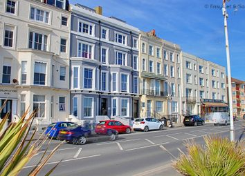 Thumbnail  Block of flats to rent in Eversfield Place, Hastings