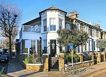 Thumbnail 5 bedroom semi-detached house for sale in Bridge View, London