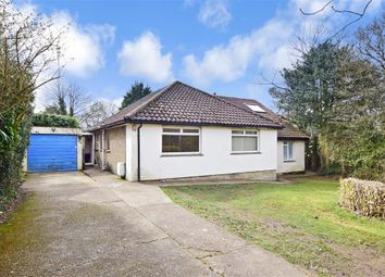 Thumbnail 5 bed bungalow for sale in Forest Road, Winford, Sandown, Isle Of Wight