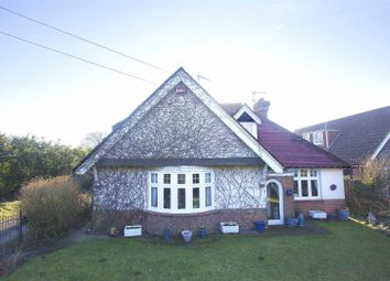 Thumbnail 4 bed detached house for sale in Keycol Hill, Newington, Sittingbourne