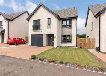 4 bed detached house for sale in Kane Wynd, Edinburgh EH16