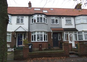 Thumbnail 4 bed terraced house to rent in Sewardstone Road, North Chingford
