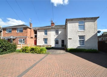 Thumbnail 1 bed flat for sale in Comer Gardens, St Johns, Worcester