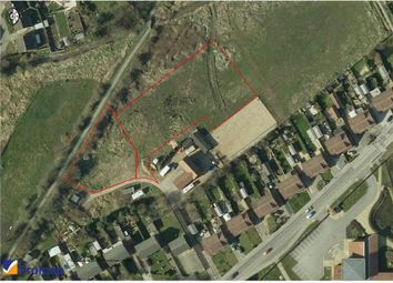Thumbnail Land for sale in Land To North Side Of Hornsea, Burton Road, Hornsea, Yorkshire, UK