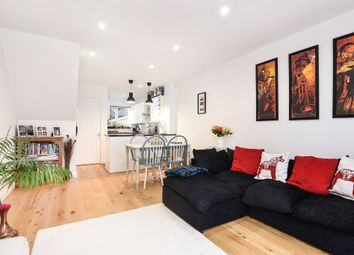 Thumbnail 2 bed terraced house for sale in William Booth Road, London