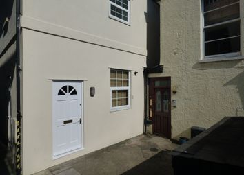 Thumbnail 2 bedroom flat to rent in Queen Street, Newton Abbot