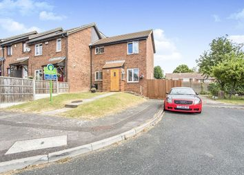 Thumbnail 1 bed property to rent in Harvel Avenue, Rochester