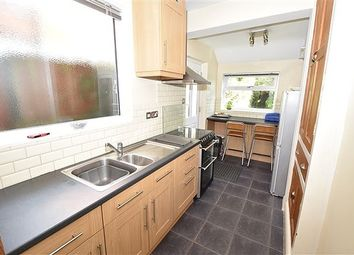 Thumbnail 3 bed semi-detached house to rent in Marlborough Road, Beeston