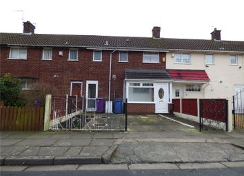Thumbnail 3 bedroom terraced house for sale in Rockwell Road, Liverpool, Merseyside