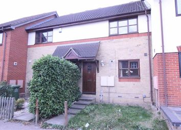 Thumbnail 2 bedroom terraced house to rent in Jersey Gardens, Wickford, Essex