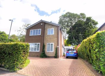 Thumbnail 4 bed detached house for sale in Coley Hill Close, Chapel Park, Newcastle Upon Tyne