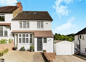 Thumbnail 5 bed semi-detached house for sale in Markville Gardens, Caterham, Surrey