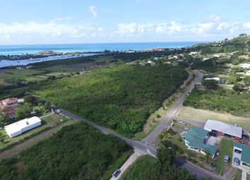 Thumbnail Land for sale in Dickenson Bay, Antigua And Barbuda