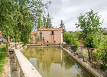Thumbnail 5 bed detached house for sale in Salir, Salir, Loulé