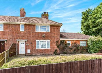 Thumbnail Semi-detached house for sale in Ketts Close, Hethersett, Norwich