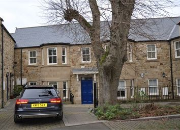 Thumbnail 2 bed flat for sale in Hotspur Court, Alnwick