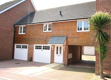 Thumbnail 2 bed flat for sale in Jerome Street, Whiteley, Fareham