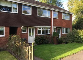 Thumbnail 3 bed property to rent in Snowshill Drive, Cheswick Green, Solihull