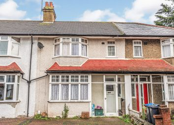 3 bed terraced house for sale in Leather Close, Mitcham CR4