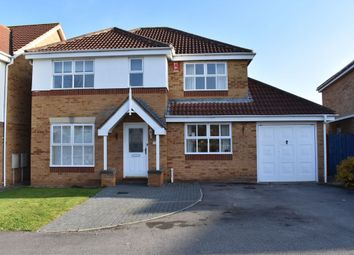 Thumbnail 4 bed detached house to rent in Blackberry Drive, Frampton Cotterell, Bristol