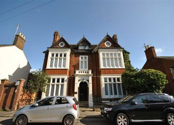 Thumbnail 1 bed flat for sale in The Hollies, Linslade, Leighton Buzzard