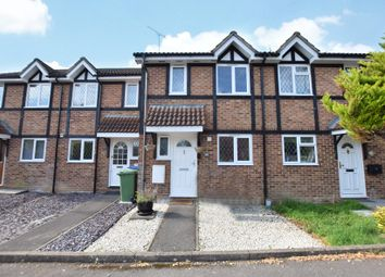 Thumbnail 3 bed terraced house to rent in Statham Court, Amen Corner, Binfield, Berkshire
