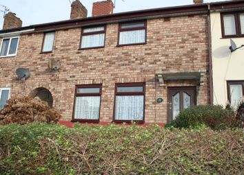 Thumbnail 4 bed terraced house for sale in Kingsway, Whiston, Prescot