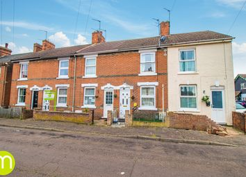 Victor Road, Colchester CO1. 2 bed terraced house
