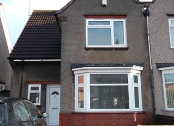 3 bed semi-detached house to rent in Engleton Road, Coventry CV6