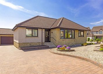 Thumbnail 3 bed bungalow for sale in Deanburn Gardens, Seafield, Bathgate
