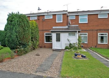 Thumbnail 2 bed town house to rent in Dunsford Drive, Mapperley