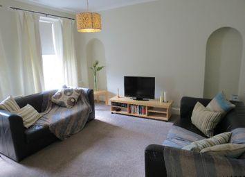 Thumbnail 2 bed flat to rent in Montrose Terrace, Abbeyhill, Edinburgh